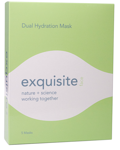 exquisite face mask