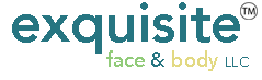 exquisite face and body logo